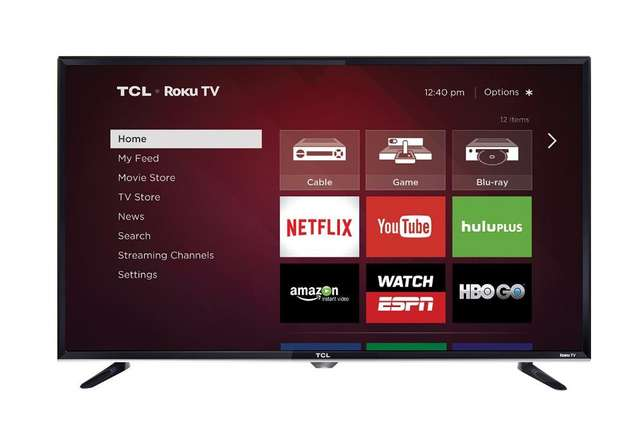 TCL 32 inch smart TV Nairobi CBD - image 5