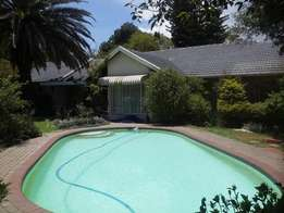 2 bedroom cottage available to rent in lyndhurst R3,350