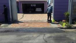 Executive Tar Driveways & Brick Pave