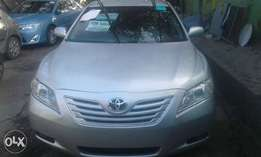 Very Clean Tokunbo Toyota Camry 2007 model with for sale