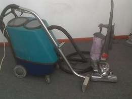 Bezalel Carpet & Upholstery Cleaning Services