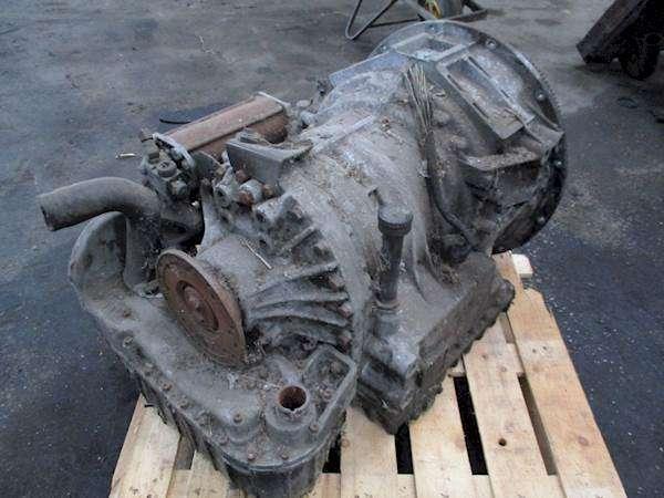ZF 5HP590