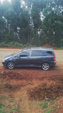 Toyota wish South B - image 5