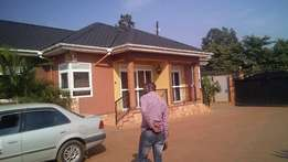 Sparrow 2 bedroom 2 baths house for rent in Rubaga at 800k