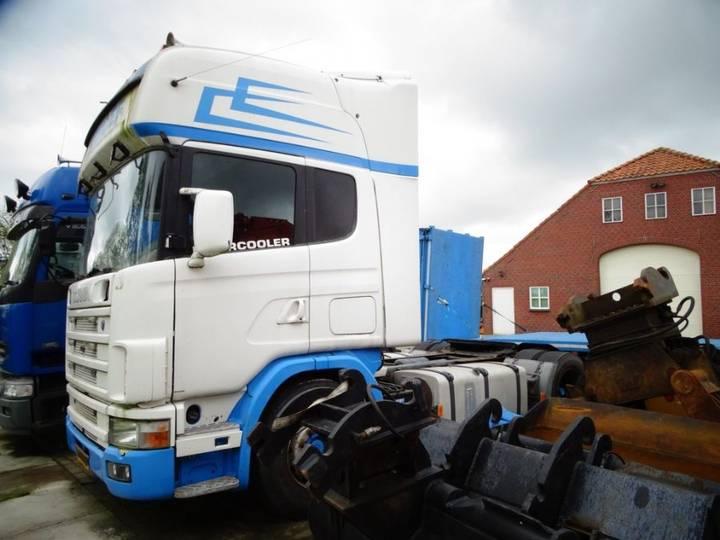 Scania R 164 LA 4X2 NA480