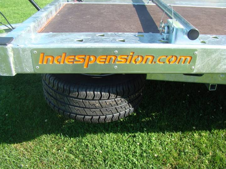 Indespecsion  3500 kg - 2014 - image 7
