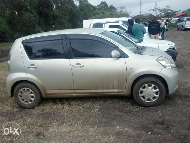 Toyota Passo,must have offer Westlands - image 3