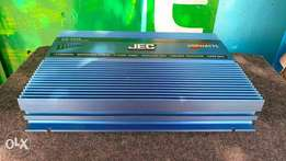 Jec booster/amp