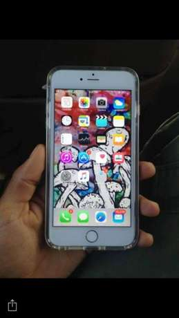 Iphone 6plus 64gb two weeks old in good state Spring Valley - image 1