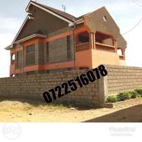 "hallo there "" ruiru kimbo family house for sale, 4 br"