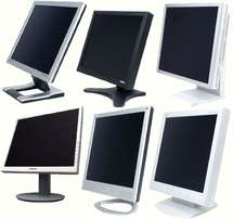 Desktop Monitors Specialist For Office Support, Home Support Services