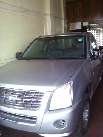 Isuzu Dmax Single Cab Pick up Mombasa Island - image 1