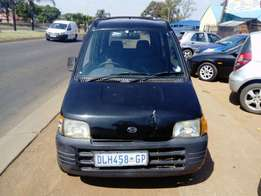 Daihatsu Move for sale in Pretoria