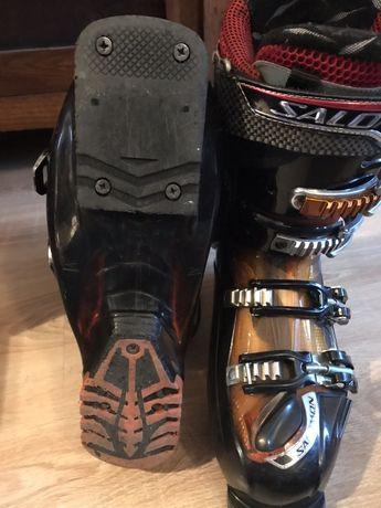 Salomon RS 10 Mission buty narciarskie rozmiar 26 cm 40,5