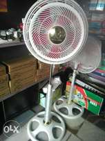 Bianco 18 inches standing fan