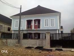 Charming 2bedroom To Let at Valley View Estate off Ebute Igbogbo Rd