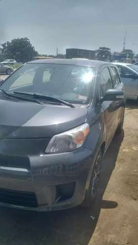 Scion Cars For Sale Olx Nigeria