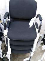 Event/seminar/visitor's office chair