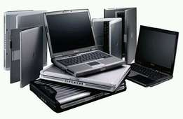 Good buyer for broken laptops