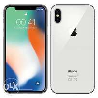 Brand NEW Factory Sealed Apple iPhone X [256GB] All colors & warranty