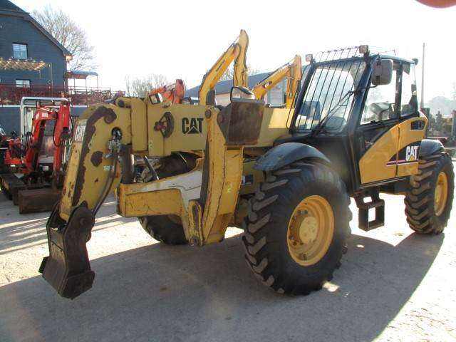 Caterpillar Th 460 B - 2003