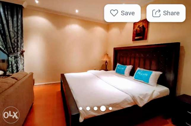 Deluxe Ensuit Fully furnished Rooms In Westbay !