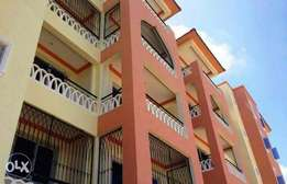 FULLY FURNISHED 3 Bedroom Apartments to Let in Mtwapa at 4k per night.