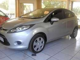 2011 Ford Fiesta 1.4i Trend Full Service History for sale in Gauteng