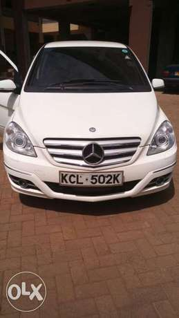 Mercedes B180 Very Clean New Import Westlands - image 2