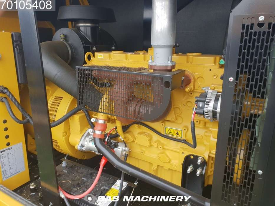 Caterpillar DE220E0 NEW unused generator - 220 KVA - 2017 - image 8