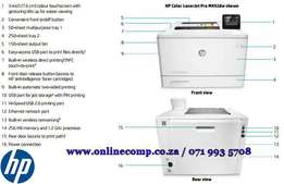 HP Colour LaserJet Pro M452nw Personal Colour