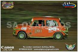 Oval Track Mini Racing Car for sale