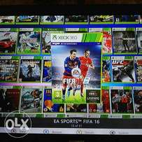 put Xbox360 PS2 Nintendo games on yr console Wii We playstation