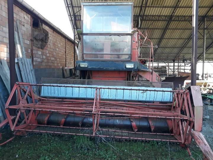 Deutz-fahr M 1000 - 1975