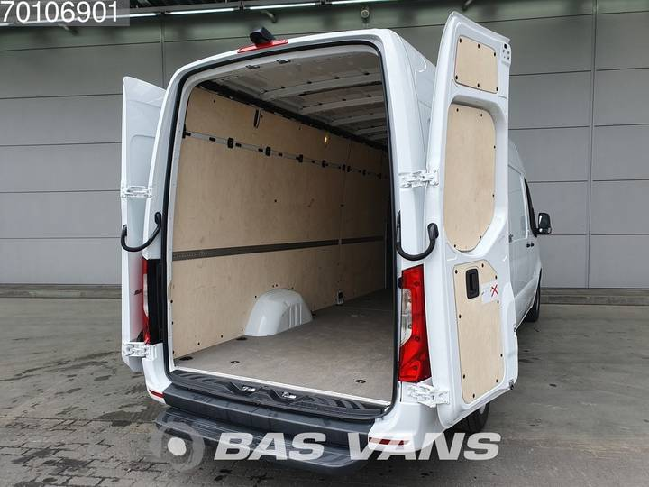 Mercedes-Benz Sprinter 316 CDI 160pk E6 Camera Carplay MF Stuur Lang Ma... - 2018 - image 6