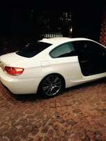 BMW M/Coupe""