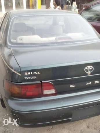 Toyota Camry Green 1996 model sound engine system in perfect condition Alimosho - image 1