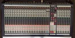 Soundcraft GB2 32 Channel desk
