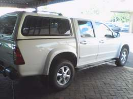 Isuzu kB 300 D/C D/tec 4x2. Very clean all round. Verne.