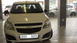 Pre owned 2013 Chevrolet utility 1.4 engine,,