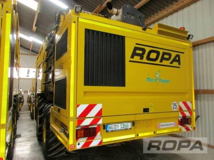 Ropa Euro-tiger V8-4a - 2013