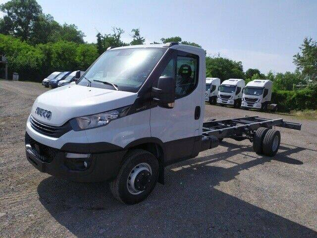 Iveco Daily 72 C 18 - 2019