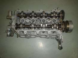 Toyota Avanza 1.3 Lt and 1.5 Lt complete cylinder heads for sale!!