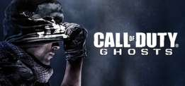 FIFA 16/Call of duty ghost to swop