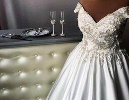 1c673a6a78f469 Б.у. - Весільні сукні в Коломия - OLX.ua