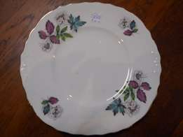 Royal Vale Bone China Cake Plate