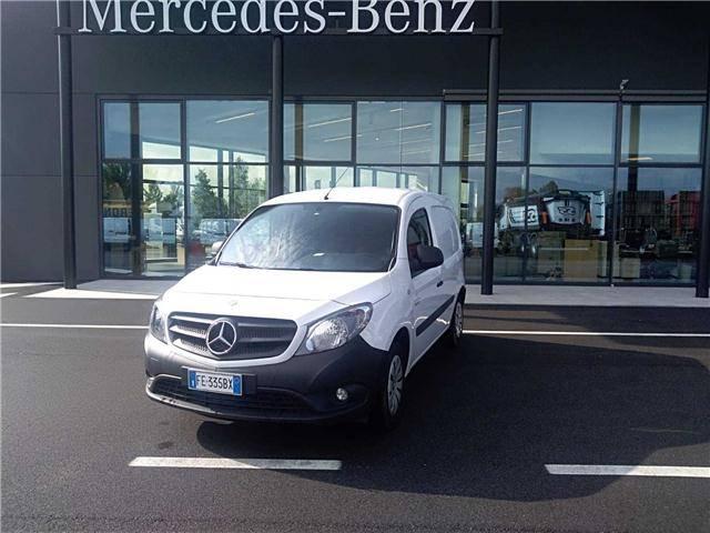 Mercedes-Benz Citan - 2016