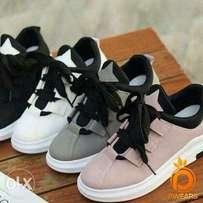 Trendy Ladies Sneakers