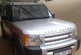 Land Rover, 2005 Discovery 3