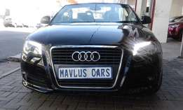 2010 Audi A3 2.0 TFSI Sunroof Available for Sale